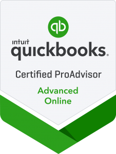 Certified Advanced QuickBooks Online ProAdvisor in Alpharetta GA Roswell GA