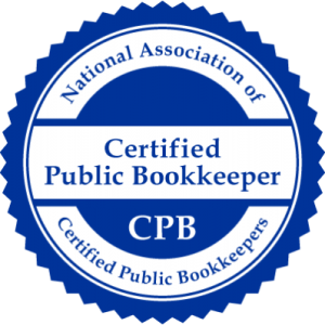 NACPB Certified Public Bookkeeper