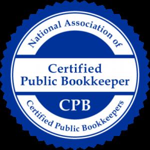 NACPB Certified Public Bookkeeper